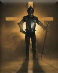 Armor of God - Soldier of Faith