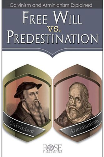 """predestination and free being in calvinism However, as paul helm explains, for calvin """"it does not follow from the denial of free will that what a person chooses is the result of coercion"""" coercion negates responsibility, but necessity is """"consistent with being held responsible for the action, and being praised or blamed for it""""."""